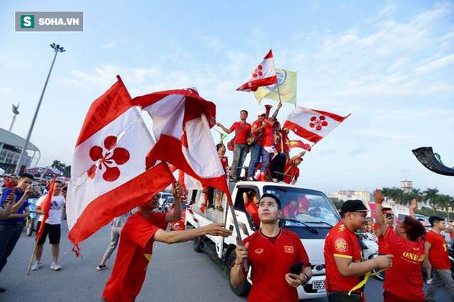 Thắng Malaysia, Việt Nam lập luôn kỷ lục ở AFF Cup 2018 - Ảnh 3.