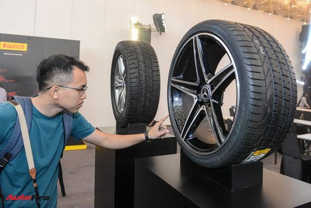 Hãng lốp sử dụng trên xe VinFast chính thức bước vào thị trường Việt Nam - Ảnh 3.