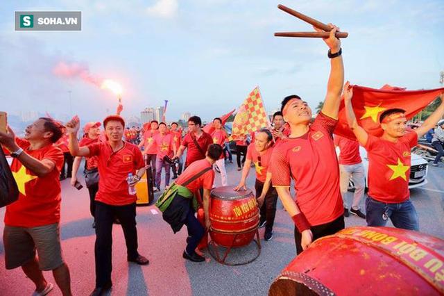 Thắng Malaysia, Việt Nam lập luôn kỷ lục ở AFF Cup 2018 - Ảnh 4.