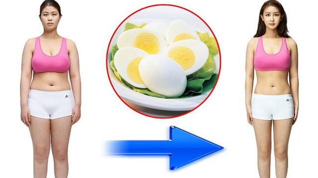 Ăn trứng luộc bổ hay không bổ? Hãy xem ngay câu trả lời - Ảnh 4.