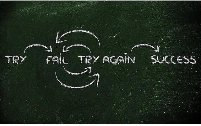 Thất bại là mẹ thành công: Liệu bạn đã học được hết những điều này từ những lần vấp ngã chưa? - Ảnh 2.