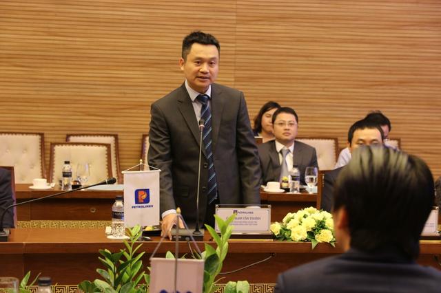 Petrolimex cam kết hỗ trợ, đồng hành cùng Bamboo Airways, tiến tới hợp tác toàn diện với Tập đoàn FLC - Ảnh 1.