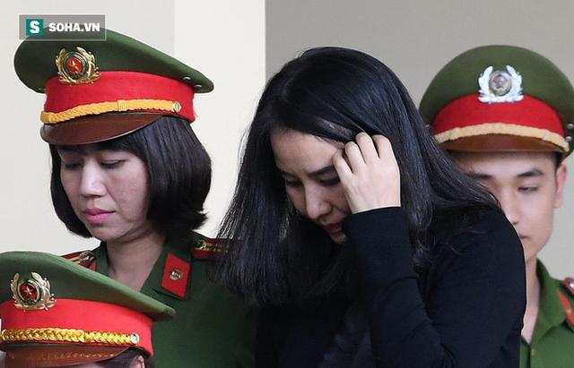 Bóng hồng CNC khóc nghẹn, khen Phan Sào Nam vô cùng xuất sắc - Ảnh 1.