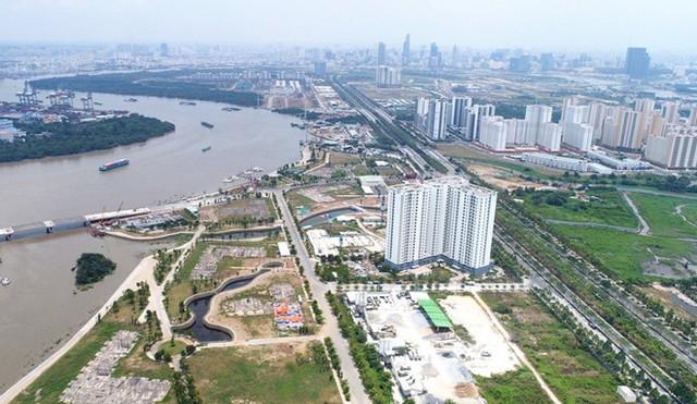 Những bất thường khi giao hơn 30ha đất tái an cư cho doanh nghiệp - Ảnh 1.