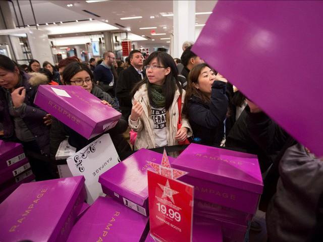 Ngày hội mua sắm Black Friday trên thế giới diễn ra như thế nào? - Ảnh 11.