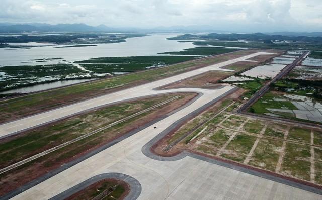 Có gì đặc biệt ở sân bay tư nhân 7.500 tỉ đầu tiên sắp khai thác? - Ảnh 7.