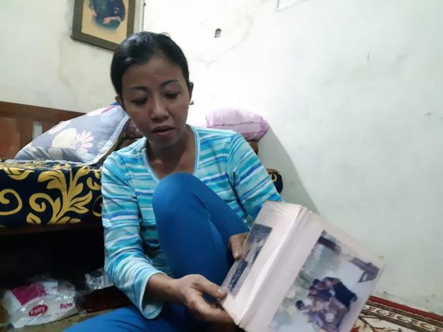 Người mẹ khóc cạn nước mắt 14 năm bán nước ở bờ hồ Hoàn Kiếm để tìm con gái mất tích khi mới 9 tuổi bỏ đi sau trận đòn của bố - Ảnh 1.