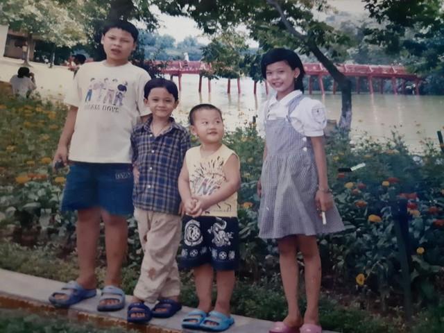 Người mẹ khóc cạn nước mắt 14 năm bán nước ở bờ hồ Hoàn Kiếm để tìm con gái mất tích khi mới 9 tuổi bỏ đi sau trận đòn của bố - Ảnh 2.