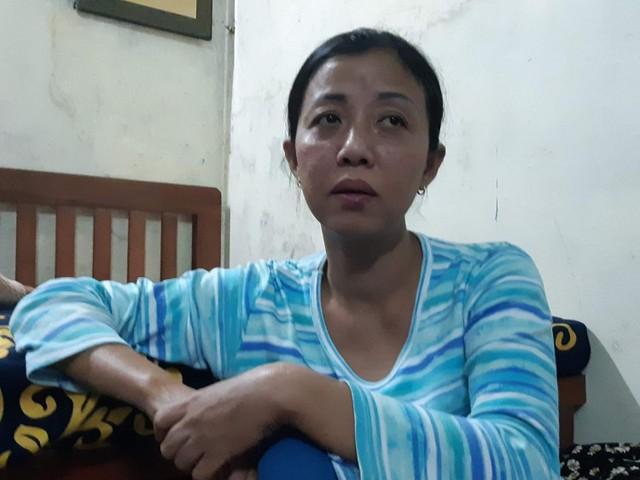 Người mẹ khóc cạn nước mắt 14 năm bán nước ở bờ hồ Hoàn Kiếm để tìm con gái mất tích khi mới 9 tuổi bỏ đi sau trận đòn của bố - Ảnh 3.