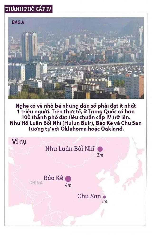 Trung Quốc: Có đơn giản thành phố thì dùng Apple, nông thôn lại dùng Oppo? - Ảnh 3.