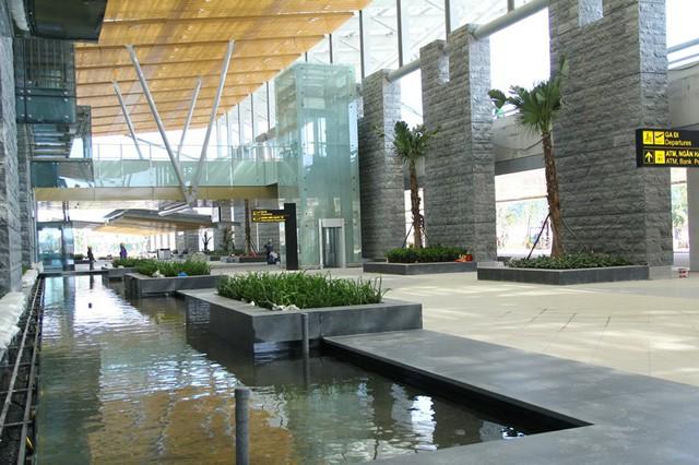 Sân bay quốc tế Vân Đồn hối hả trước ngày cán đích - Ảnh 6.