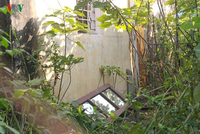 """Trạm xử lý nước thải ở Hà Nội """"đắp chiếu"""" sau 10 năm xây dựng - Ảnh 9."""