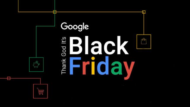 Bí mật của Black Friday dưới góc nhìn kinh tế học - Ảnh 1.