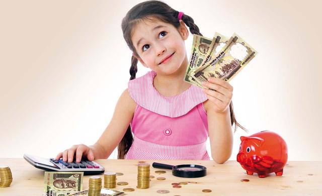 Muốn con mình lớn lên giàu sang phú quý, bạn nhất định phải dạy trẻ 7 bài học tài chính này ngay từ khi còn nhỏ! - Ảnh 2.
