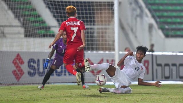 Sau Anh Đức, đến lượt Công Phượng được báo châu Á chọn vào top 5 xuất sắc - Ảnh 1.