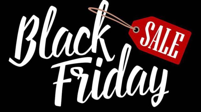 Ít ai ngờ được Black Friday - ngày đại hội giảm giá của mọi thương hiệu lại có một góc khuất đen tối thực sự - Ảnh 1.