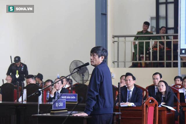 Triệu tập cấp dưới đối chất với cựu tướng Nguyễn Thanh Hóa sau khi phản cung - Ảnh 2.
