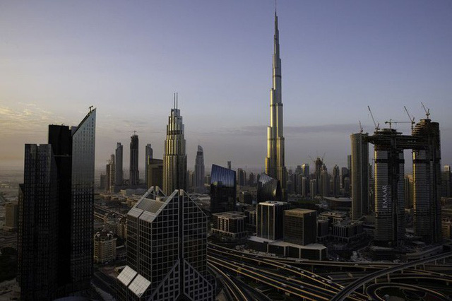 Kinh đô xa xỉ Dubai đang mất dần ánh hào quang? - Ảnh 1.