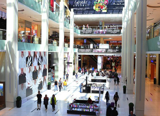 Kinh đô xa xỉ Dubai đang mất dần ánh hào quang? - Ảnh 4.