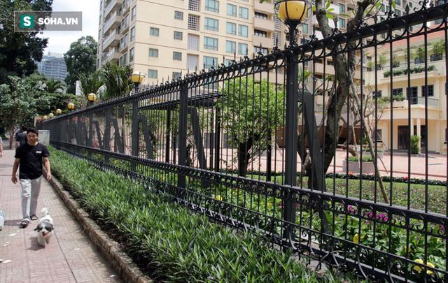 Điểm lại những khu đất vàng ở Sài Gòn lọt vào tay Vũ nhôm - Ảnh 10.