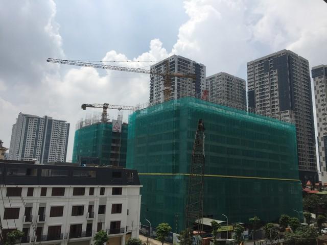 2 con đường gần nghìn tỷ trung tâm quận Thanh Xuân sắp được mở rộng, người dân khu vực này sẽ được hưởng lợi - Ảnh 2.