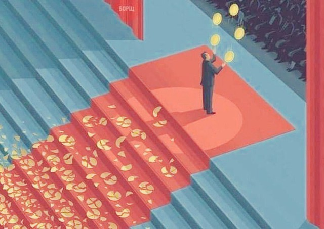 Kinh doanh chưa bao giờ dễ dàng: Câu chuyện cuộc đời đầy thăng trầm của tôi có lẽ sẽ giúp bạn hiểu những điều cay đắng ai sẽ nếm trải trước khi thành công - Ảnh 1.