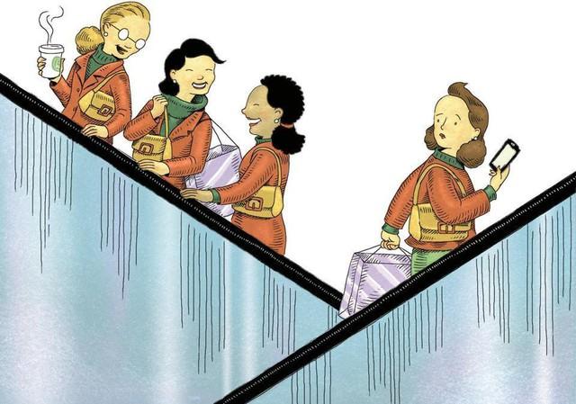 """6 sự thật khốc liệt về hai chữ """"trưởng thành"""" mà bạn khó lòng tưởng tượng ra được ở tuổi 20: Điều số 5 khiến nhiều người bước vào trung niên rồi mới hối hận thì đã muộn - Ảnh 6."""