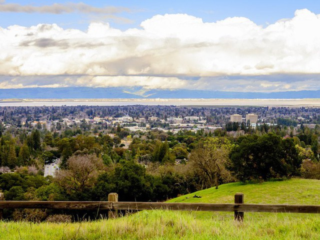 20 khu nhà giàu đắt đỏ nhất tại Mỹ - Ảnh 1.