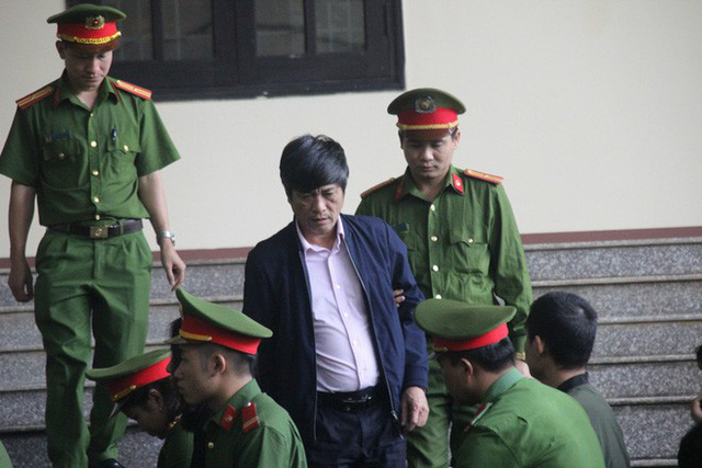 Cựu tướng Nguyễn Thanh Hóa xin lỗi nghìn lần vì phản cung, nhận tội - Ảnh 3.