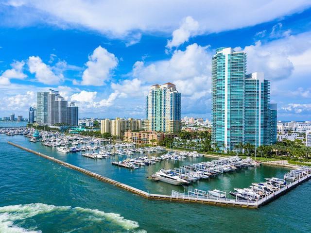 20 khu nhà giàu đắt đỏ nhất tại Mỹ - Ảnh 11.