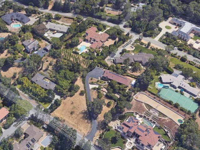 20 khu nhà giàu đắt đỏ nhất tại Mỹ - Ảnh 12.