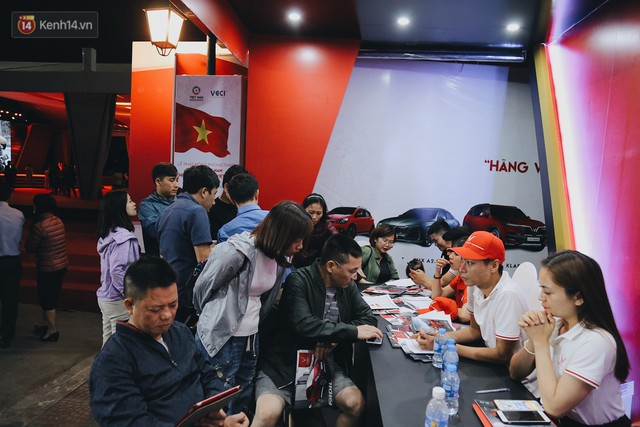 Câu chuyện phía sau cơn sốt xe VinFast: Hàng Việt Nam thực sự đã chinh phục được người Việt Nam! - Ảnh 16.