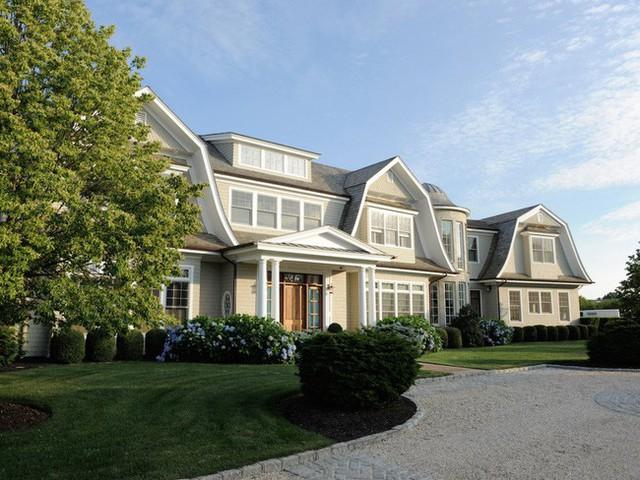 20 khu nhà giàu đắt đỏ nhất tại Mỹ - Ảnh 19.