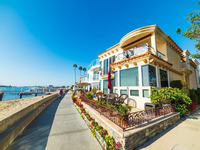 20 khu nhà giàu đắt đỏ nhất tại Mỹ - Ảnh 7.