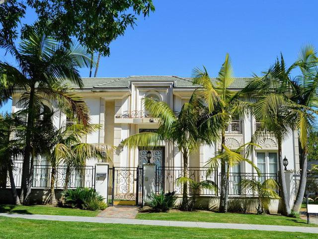 20 khu nhà giàu đắt đỏ nhất tại Mỹ - Ảnh 10.
