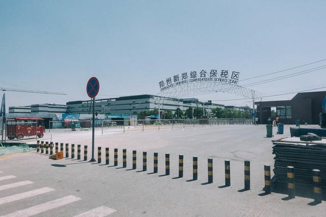 Cơ hội có nhà máy iPhone tại Việt Nam và câu chuyện làn sóng di doanh nghiệp Trung Quốc sang Việt Nam lần thứ 3 - Ảnh 1.