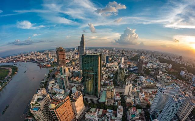 """Thị trường BĐS Việt Nam vẫn là """"đích ngắm"""" hấp dẫn nhà đầu tư quốc tế - Ảnh 1."""