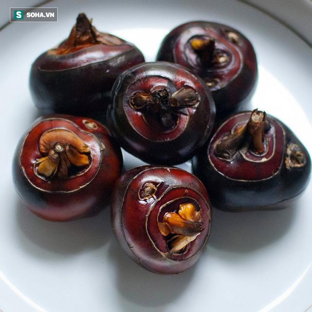 Nhiều loại vỏ trái cây tốt hơn ruột, nhưng 4 loại này lại chứa chất độc, không nên ăn - Ảnh 1.