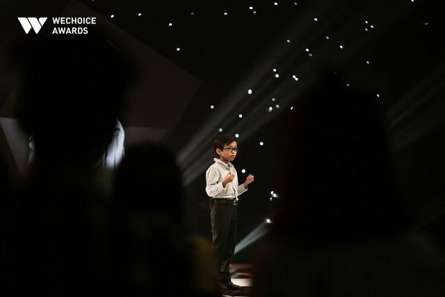 Hành trình truyền cảm hứng WeChoice Awards tháng 11: Phía trước bình minh là hy vọng! - Ảnh 2.