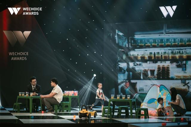 Hành trình truyền cảm hứng WeChoice Awards tháng 11: Phía trước bình minh là hy vọng! - Ảnh 11.