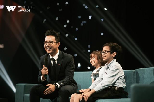 Hành trình truyền cảm hứng WeChoice Awards tháng 11: Phía trước bình minh là hy vọng! - Ảnh 5.
