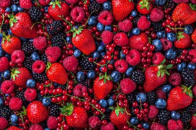 Muốn phát huy tối đa sức mạnh não bộ, đây là 10 loại thực phẩm bạn nhất định không được bỏ qua - Ảnh 3.