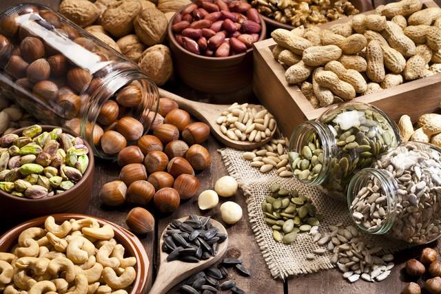 Muốn phát huy tối đa sức mạnh não bộ, đây là 10 loại thực phẩm bạn nhất định không được bỏ qua - Ảnh 1.