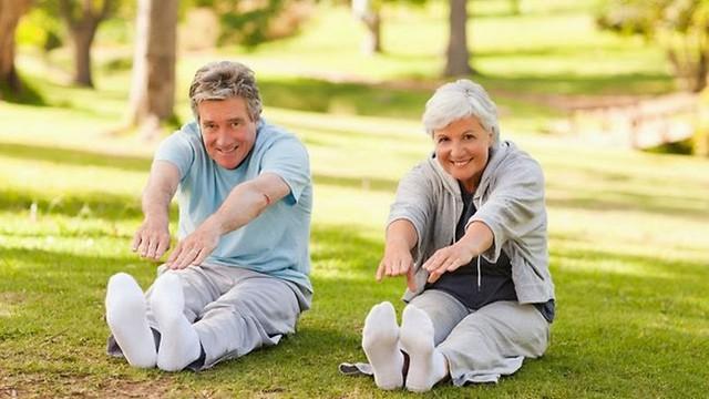 Muốn sống lâu trăm tuổi, bạn nhất định phài làm đúng và thường xuyên việc đơn giản này - Ảnh 1.