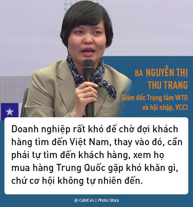 TS. Trần Đình Thiên: Chiến tranh thương mại có thể khiến Việt Nam ở thế tránh vỏ dưa gặp vỏ dừa  - Ảnh 6.