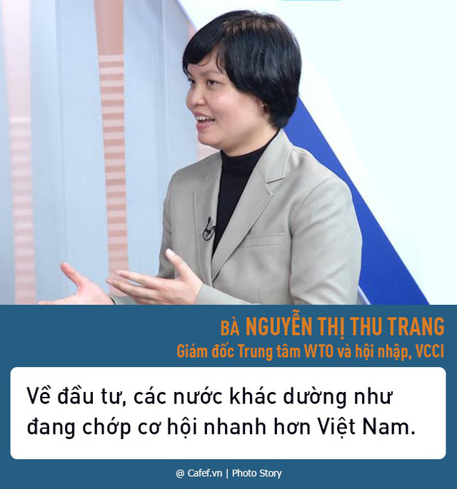 TS. Trần Đình Thiên: Chiến tranh thương mại có thể khiến Việt Nam ở thế tránh vỏ dưa gặp vỏ dừa  - Ảnh 7.