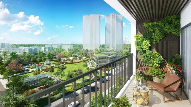 Bất động sản khu Nam Sài Gòn nóng dịp cuối năm - Ảnh 2.