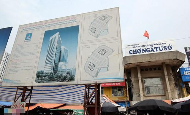 Danh sách 16 dự án ngâm đất bị Hà Nội chấm dứt làm việc - Ảnh 3.