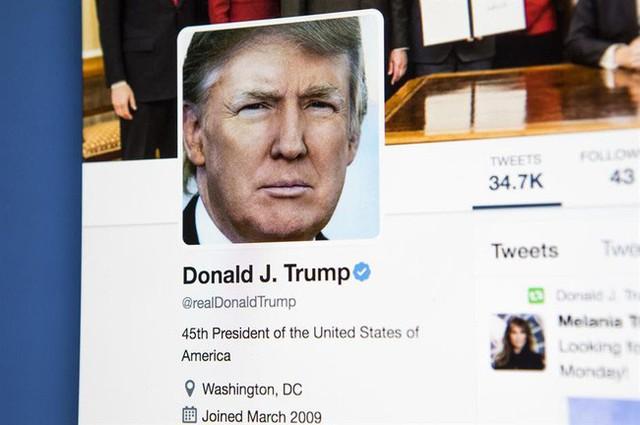 15 công ty Mỹ bùng nổ dưới thời Tổng thống Trump - Ảnh 4.