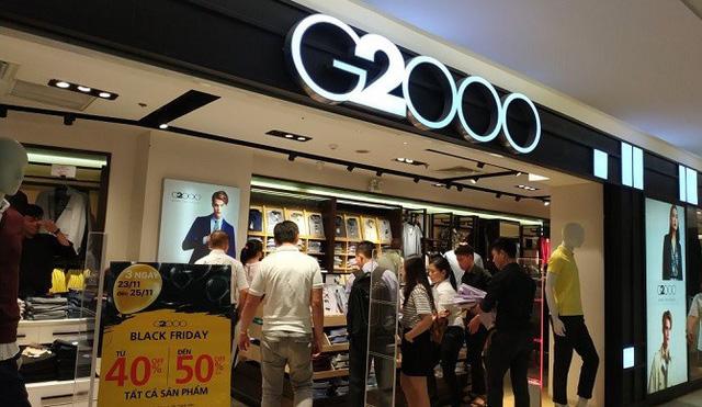 Black Friday 2018 ở TP. Hồ Chí Minh: Các cửa hàng phụ kiện, mỹ phẩm lên ngôi - Ảnh 4.